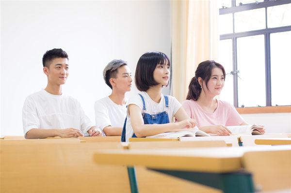 上海建峰职业技术学院有成人高考吗?
